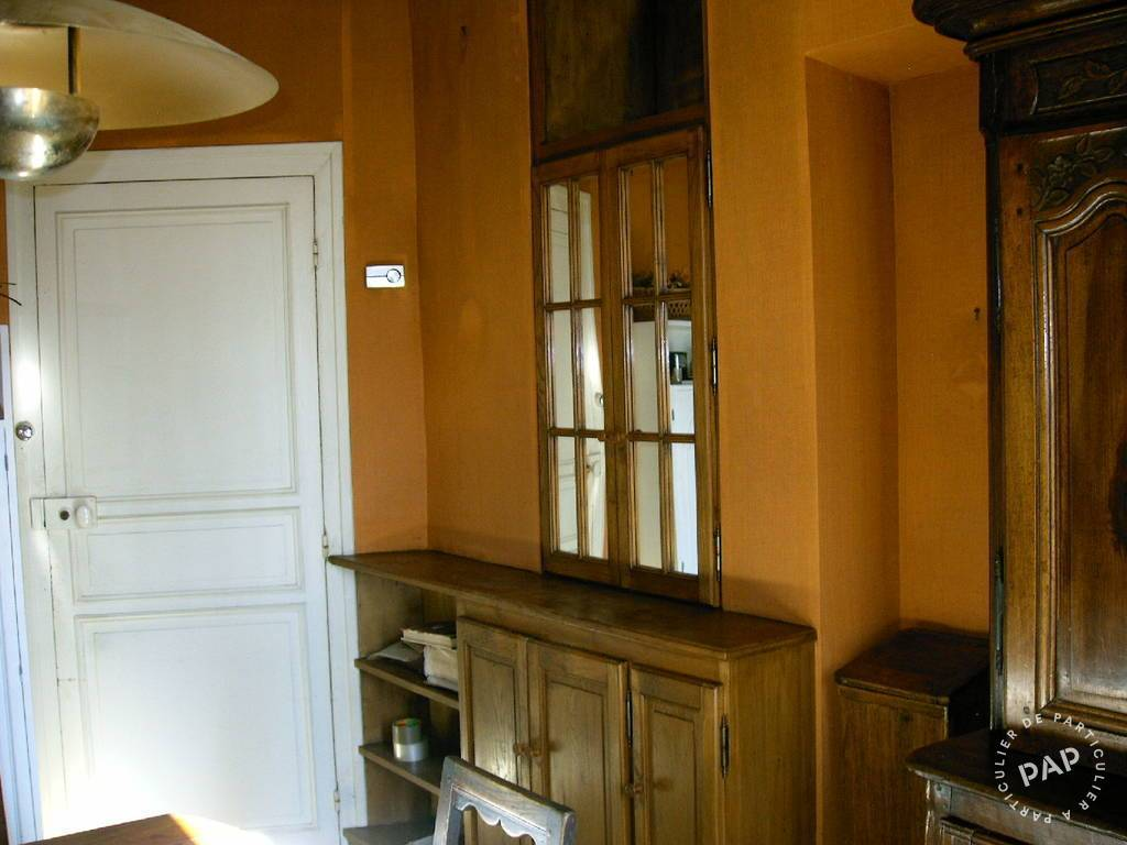 Vente maison 6 pièces Mamers (72600)