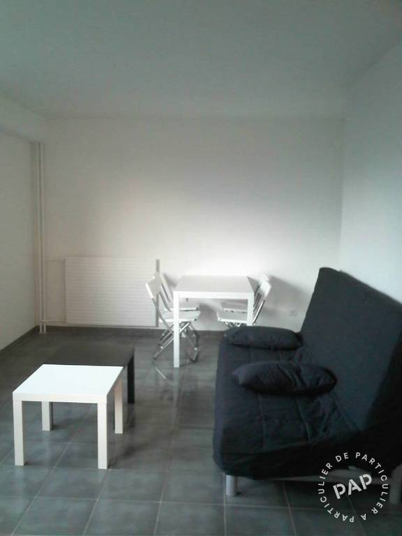 Location Appartement Evry (91000) 35 m² 675 €