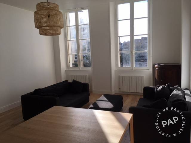 Location Appartement Bordeaux (33) 77u0026nbsp;m² ...