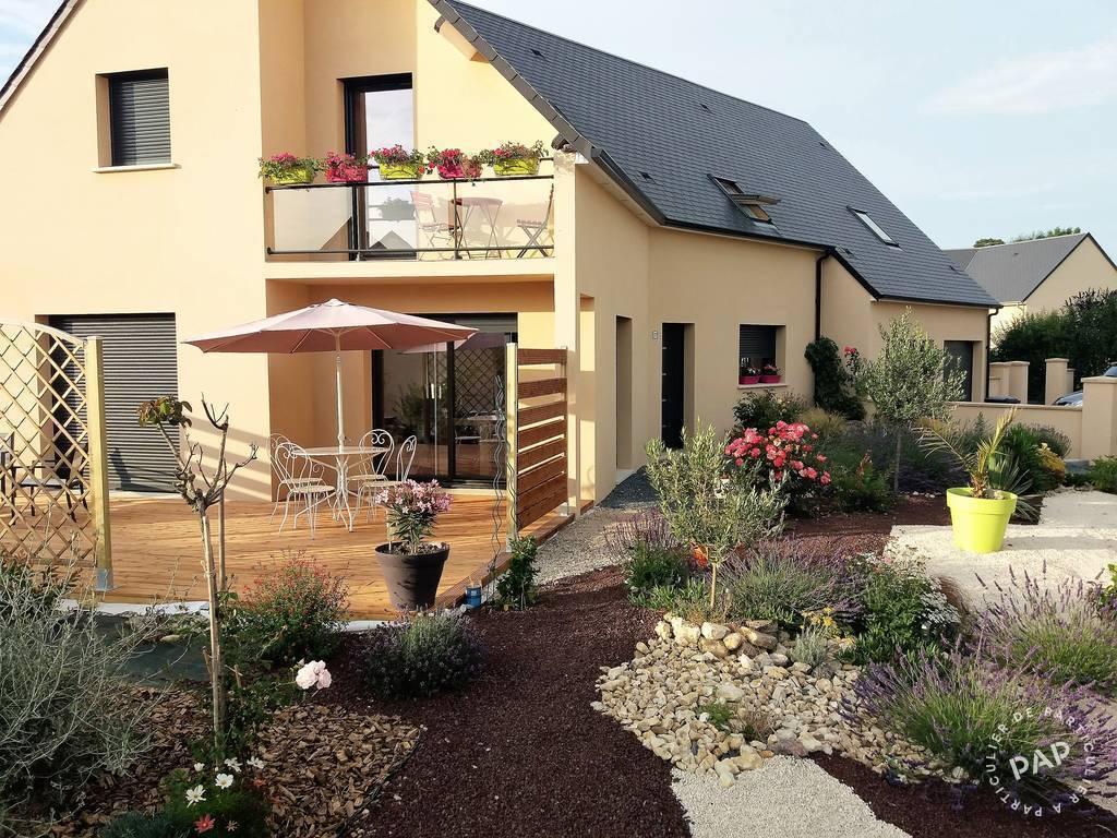 Vente maison 175 m monceaux en bessin 14400 175 m for Acheter une maison au portugal particulier