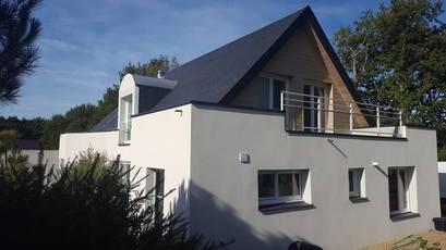 Vente maison 230m² Mesquer (44420) - 598.000€