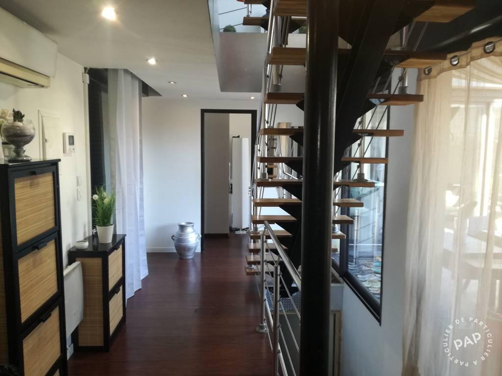 Vente Maison Bobigny (93000) 240m² 800.000€