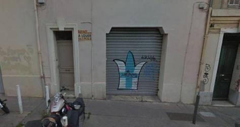 Location garage, parking 5m² Marseille 6E - 50€