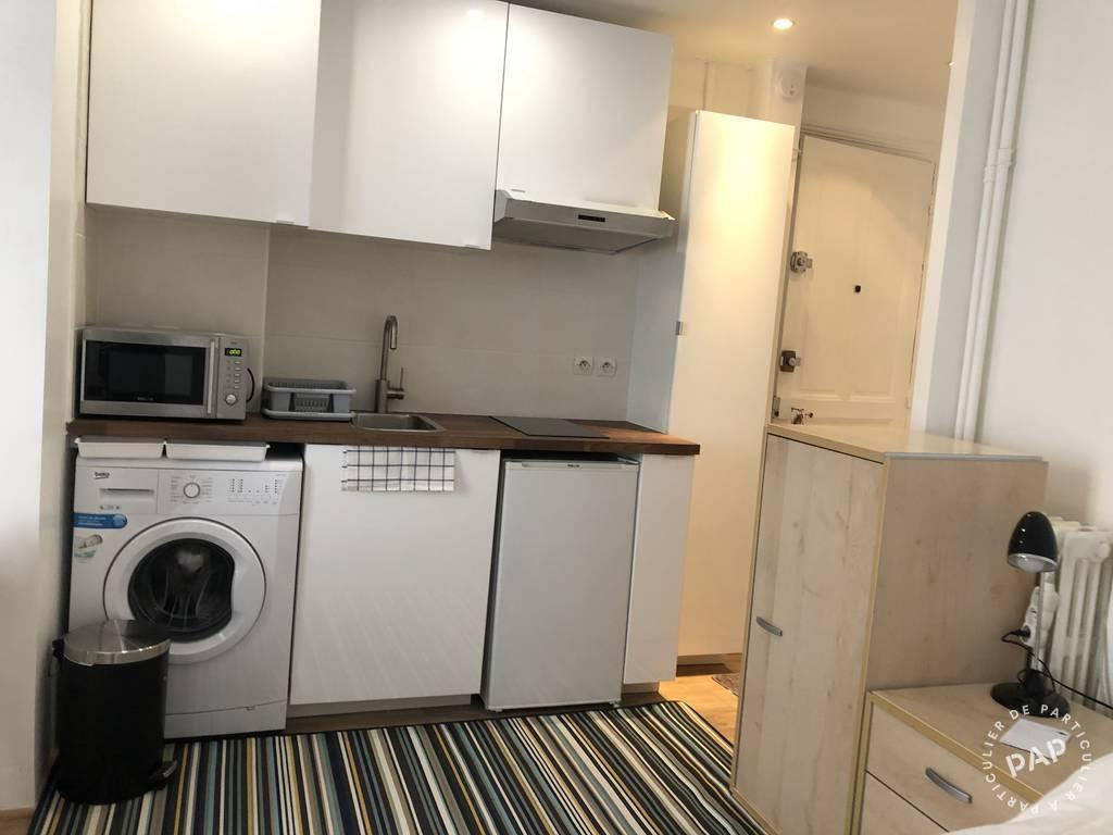 Location meubl e studio 20 m boulogne billancourt 92100 - Appartement meuble boulogne billancourt ...
