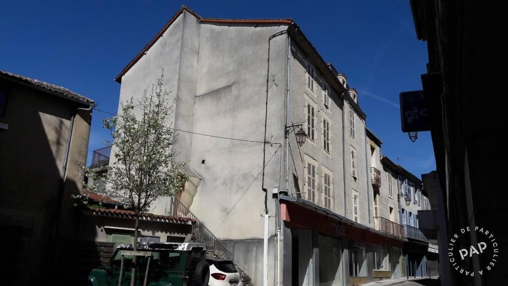 Vente maison 500 m bellac 87300 500 m for Aide pour achat maison