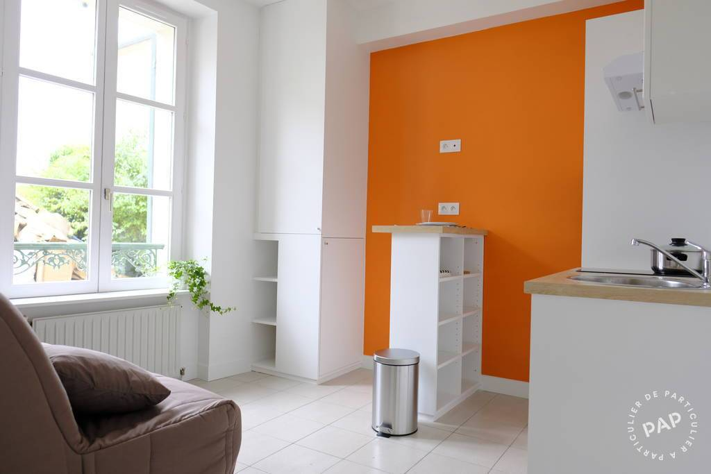 Location Appartement Montmagny (95360) 20m² 700€