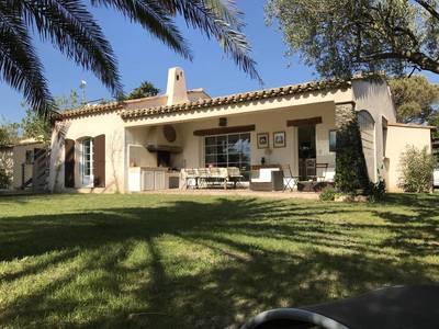 Vente maison 100m² Ramatuelle (83350) - 2.650.000€