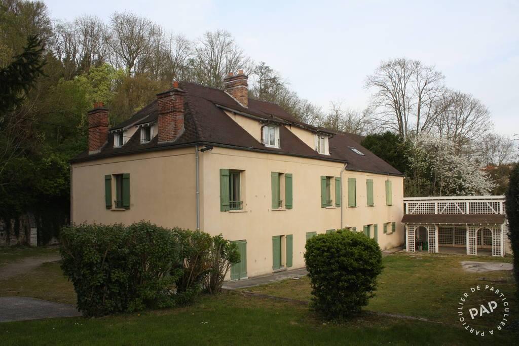 Location maison 25 m fontaine le port 77590 25 m for Annonces location maison particulier