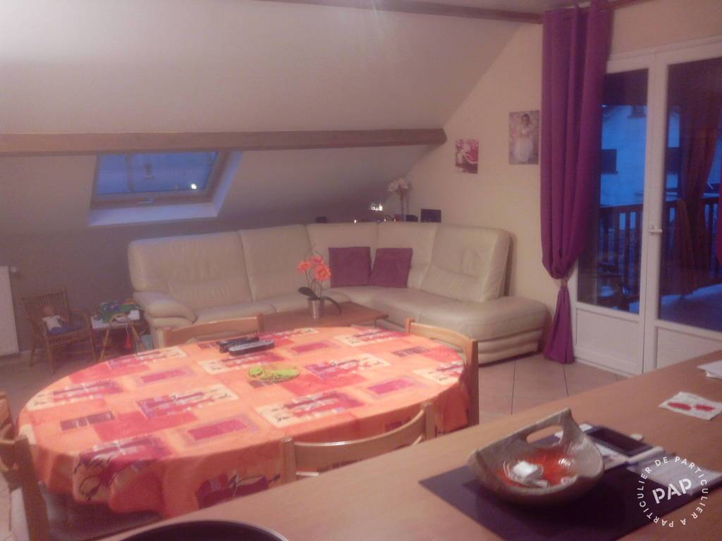 Location Appartement Acheres (78260) 75m² 1.000€