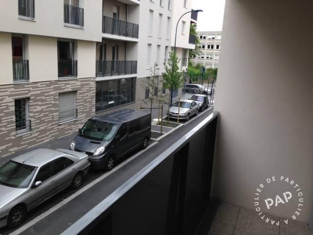 Location Appartement Pantin (93500) 42m² 990€