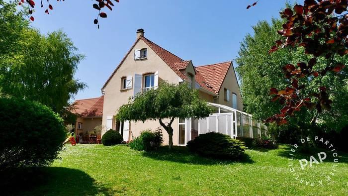 Vente Maison Villennes-Sur-Seine (78670) 300m² 998.000€