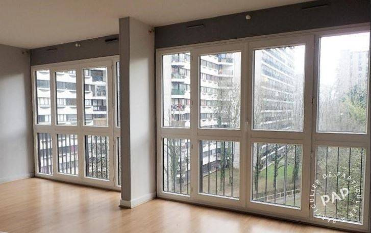 Location Appartement Grigny (91350) 70m² 850€