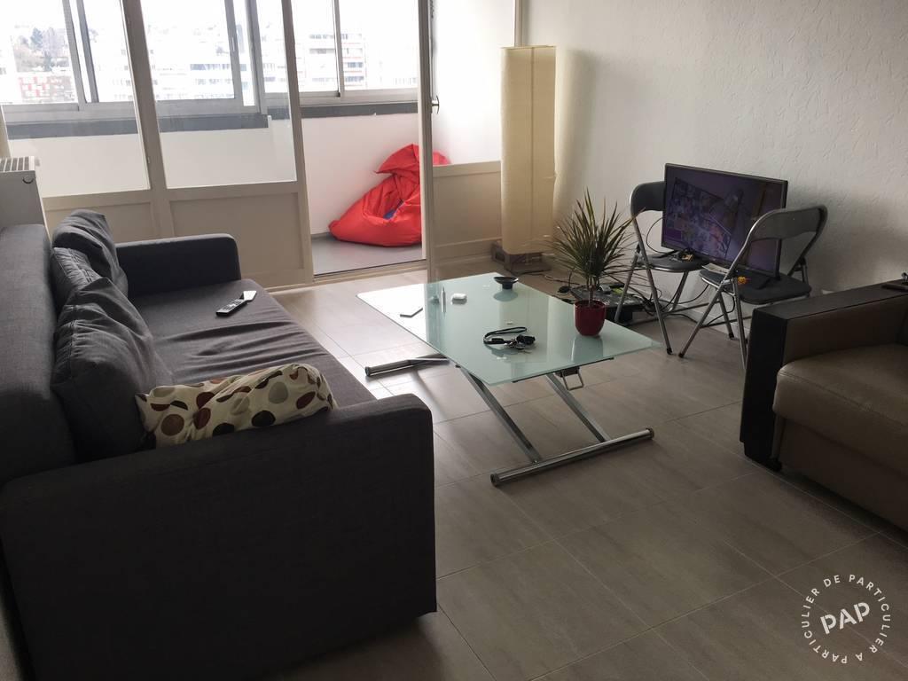 location appartement 4 pi ces 80 m vitry sur seine 94400 80 m de particulier. Black Bedroom Furniture Sets. Home Design Ideas