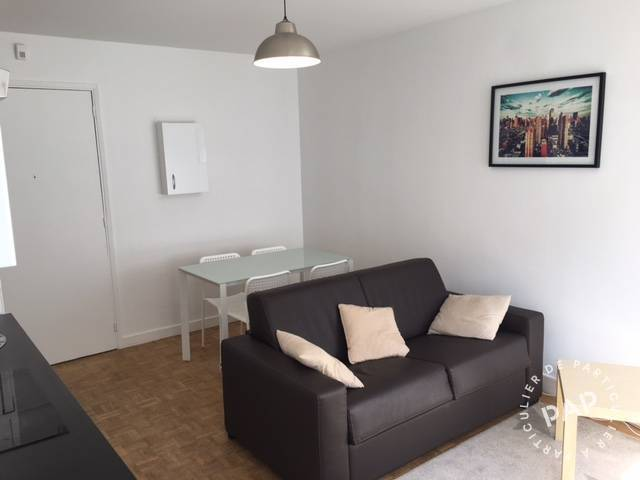 Location meubl e appartement 2 pi ces 30 m paris 12e 30 for Location studio meuble paris