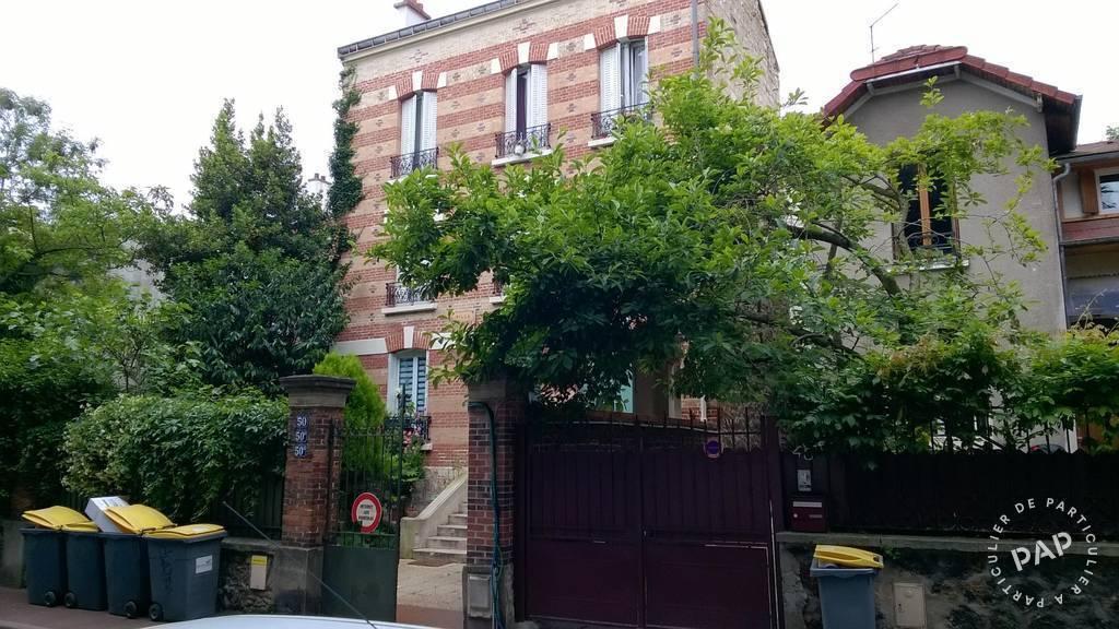 Location Meublée Studio 23 M² Issy-Les-Moulineaux (92130) - 23 M²