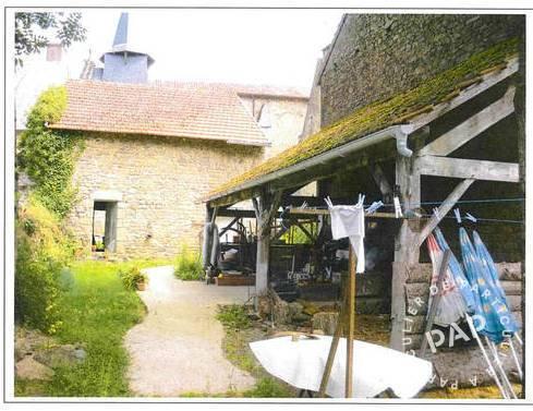 Location maison 90 m jouillat 23220 90 m 450 for Annonces location maison particulier