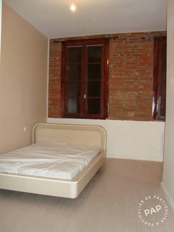 Location meubl e appartement 2 pi ces 45 m toulouse 31 for Location garde meuble toulouse