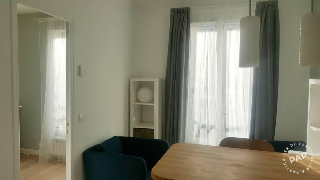 Location meubl e appartement 2 pi ces 22 m boulogne - Location meuble boulogne billancourt ...