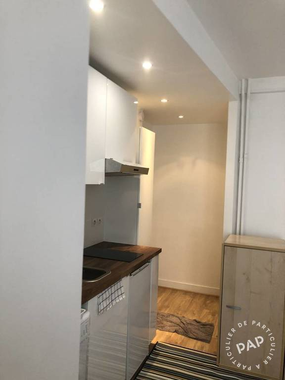 Location meubl e studio 20 m boulogne billancourt 92100 - Location meuble boulogne billancourt ...