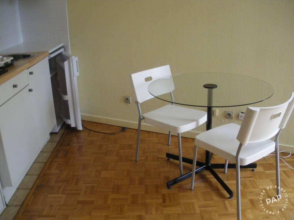 Location meubl e studio 26 m villeurbanne 69100 26 m - Appartement meuble villeurbanne ...