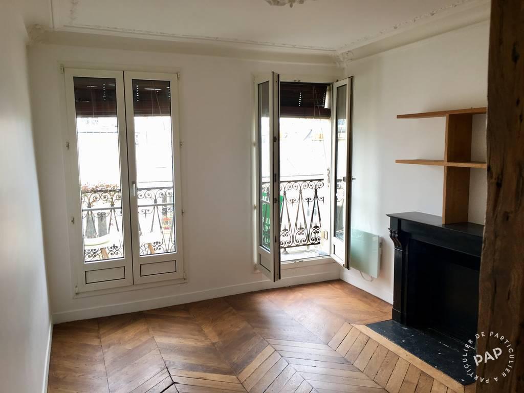 Location appartement 3 pi ces 49 m paris 17e 49 m 1 for Location appartement non meuble paris