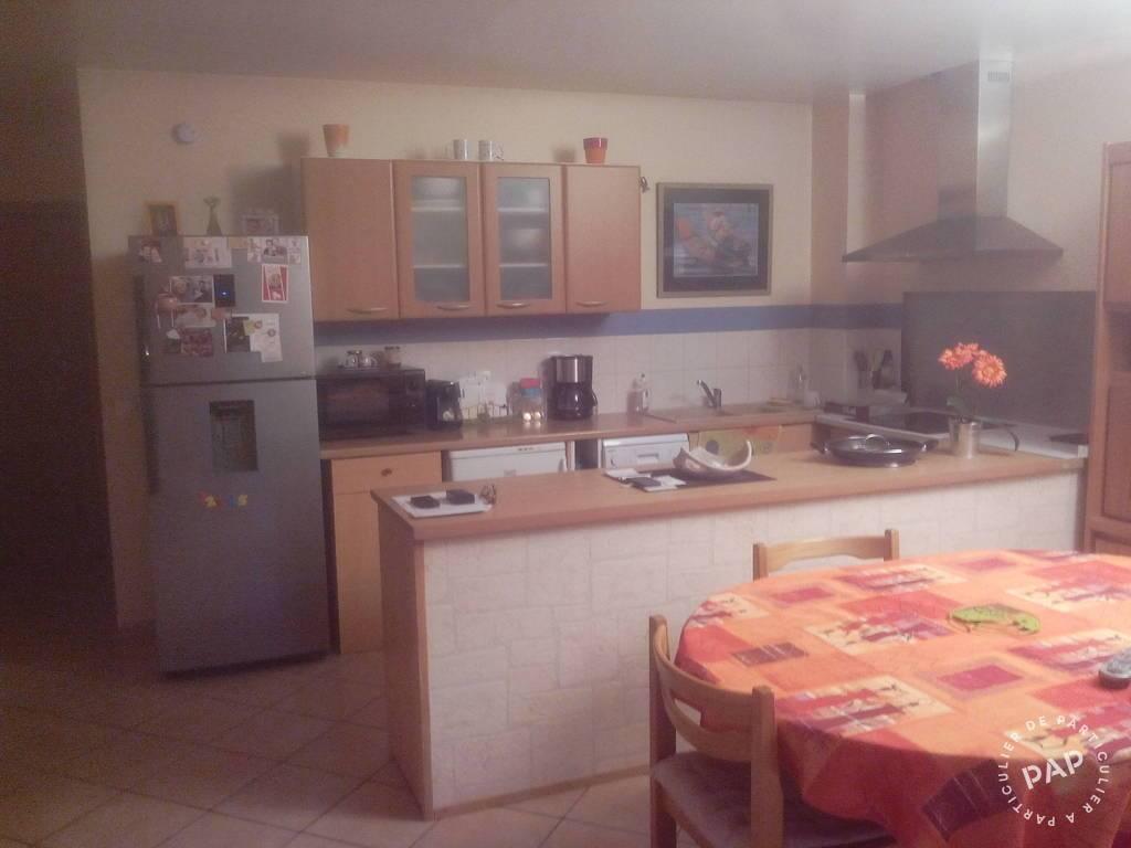 Location Appartement Acheres (78260)