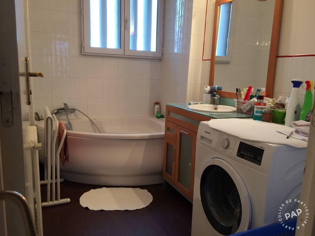 location meubl e appartement 4 pi ces 70 m ivry sur seine 94200 70 m de. Black Bedroom Furniture Sets. Home Design Ideas