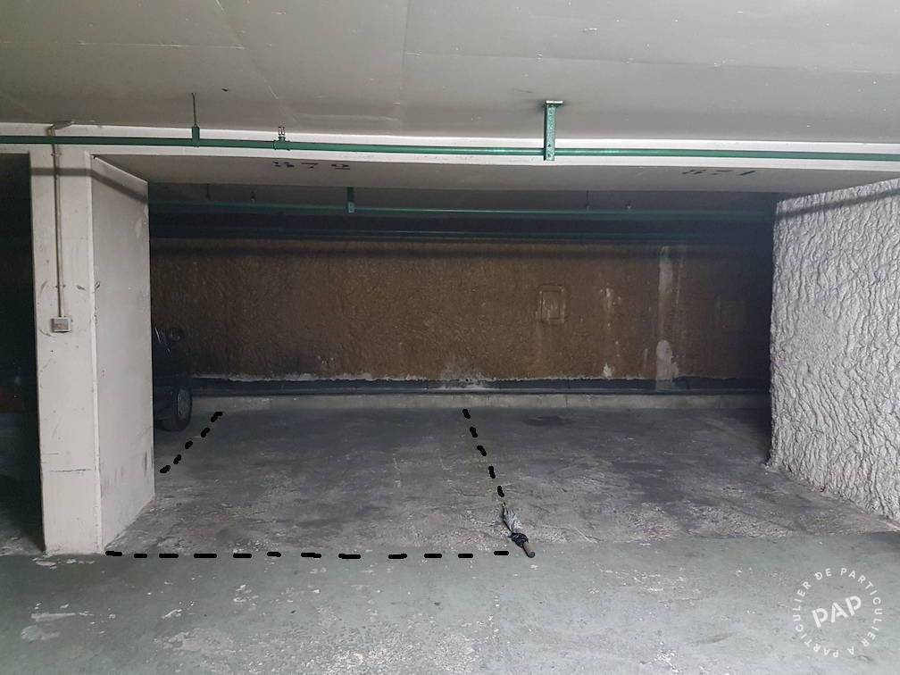 Location garage parking paris 3e 170 de particulier particulier pap - Location garage paris 15 ...