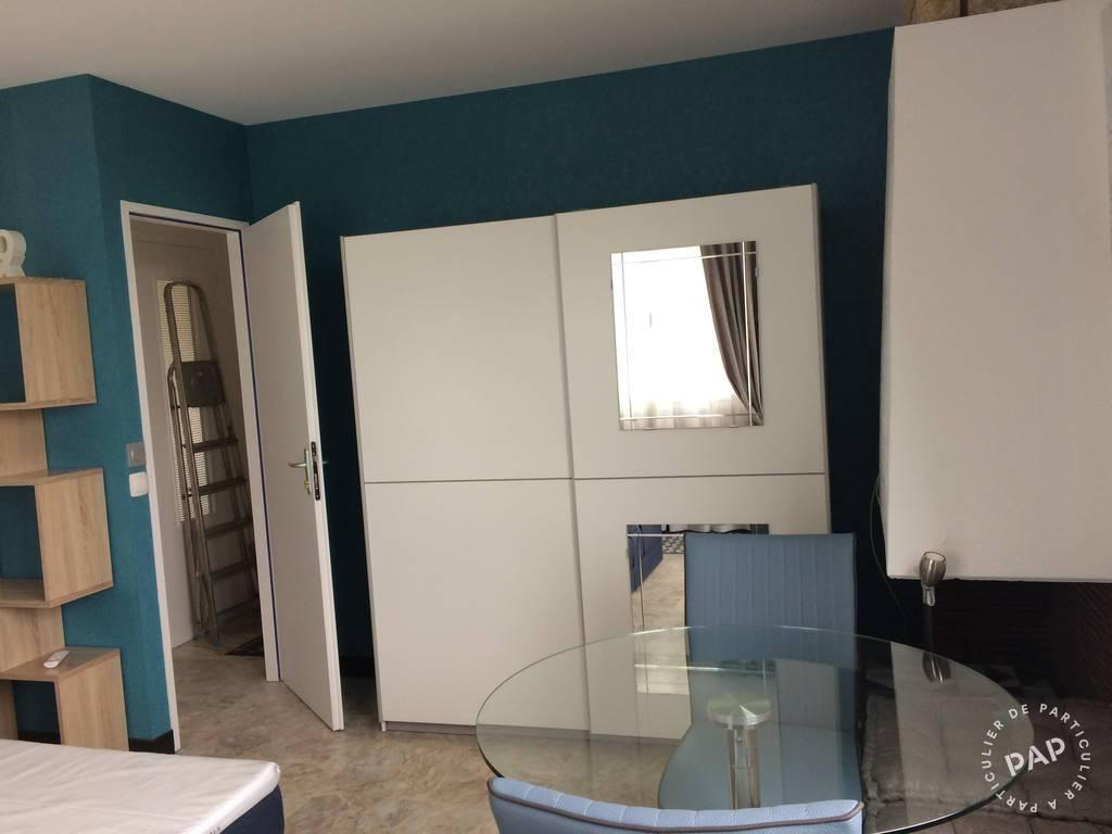Location meubl e chambre 17 m savigny sur orge 91600 for Chambre de bonne location