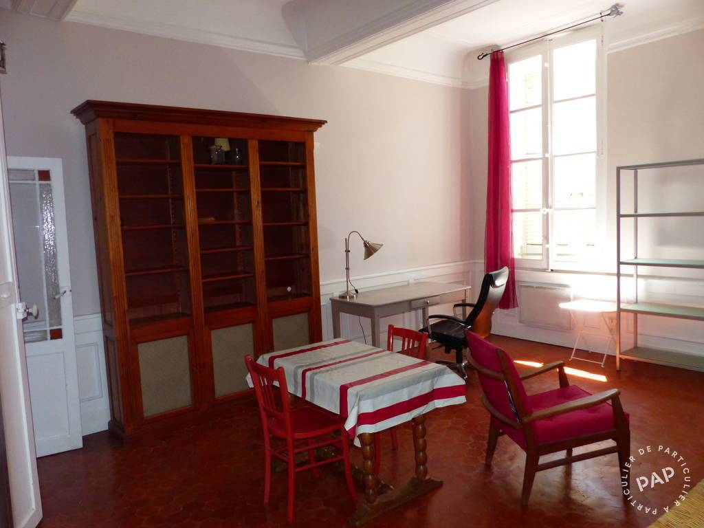 location meubl e studio 35 m aix en provence 13 35 m 650 de particulier. Black Bedroom Furniture Sets. Home Design Ideas