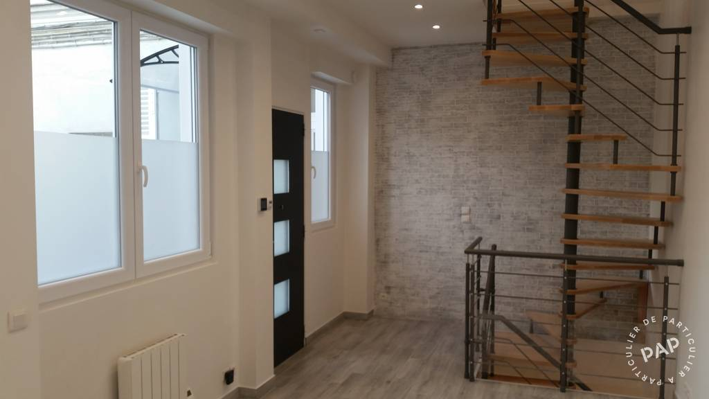 Location maison 66 m levallois perret 92300 66 m 2 for Amnagement d une maison