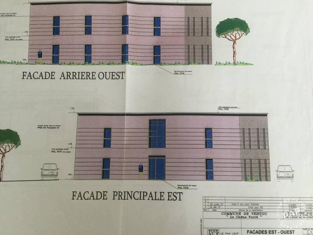 bureaux locaux professionnels vertou 44120 95 m pap commerces. Black Bedroom Furniture Sets. Home Design Ideas