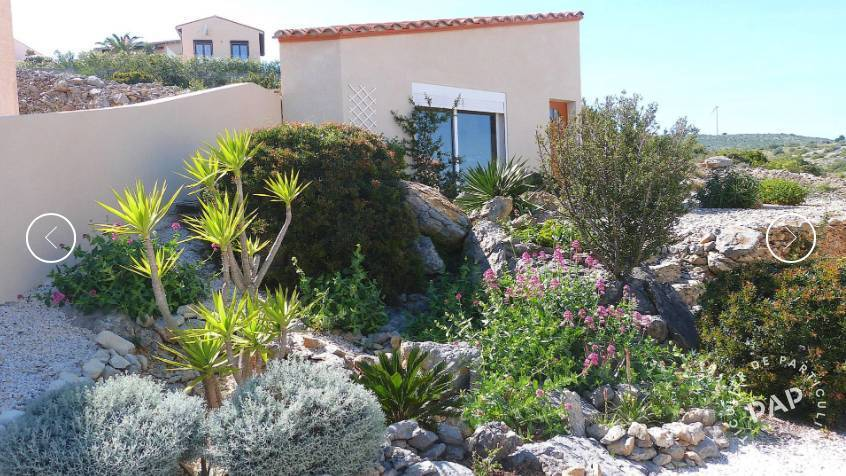 Vente immobilier 569.000€ Fitou (11510)