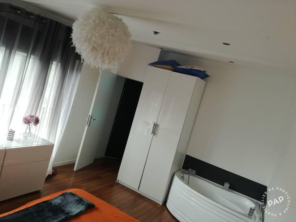Vente immobilier 800.000€ Bobigny (93000)