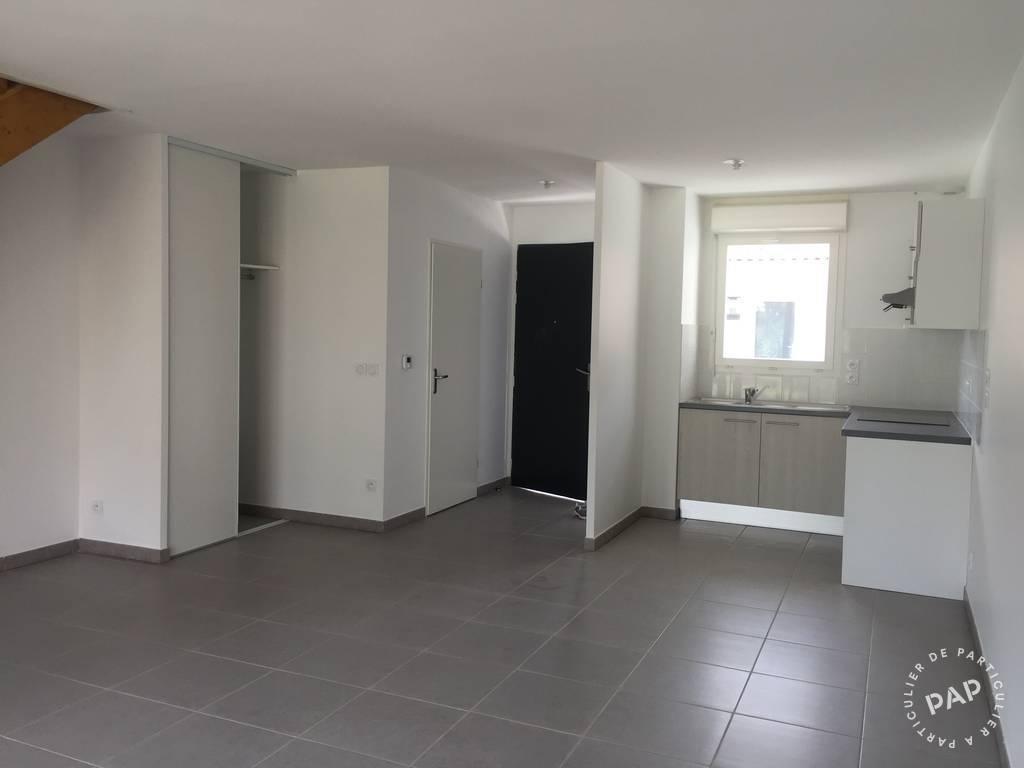 location maison 68 m toulouse 31 68 m 760 de particulier particulier pap. Black Bedroom Furniture Sets. Home Design Ideas
