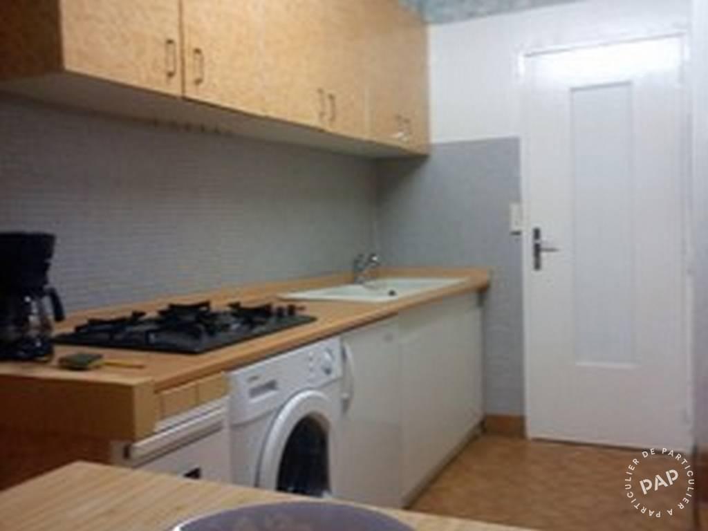 Location meubl e maison 90 m chouze sur loire 37140 for Aide pour acheter une maison