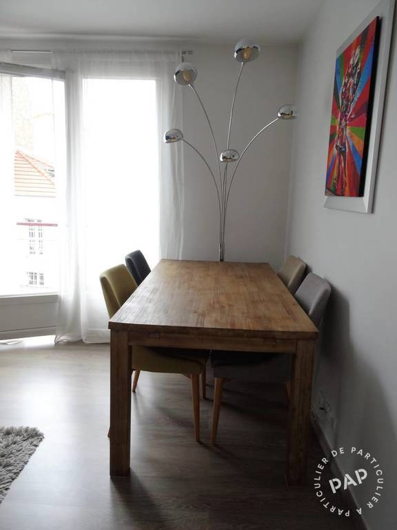 Location immobilier 1.620€ Vincennes (94300)