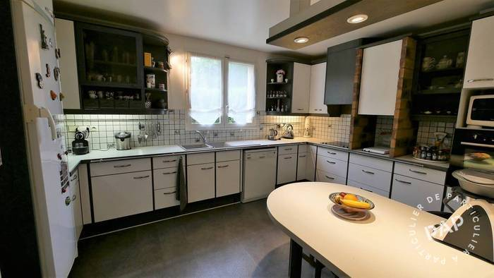 Vente immobilier 998.000€ Villennes-Sur-Seine (78670)