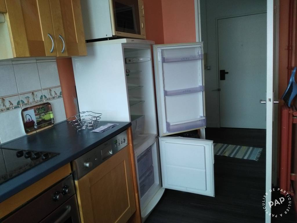 Location meubl e appartement 2 pi ces 49 m maisons alfort for Appart maison alfort