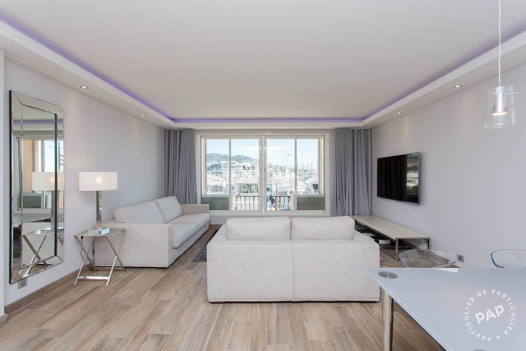 Vente appartement 3 pi ces 72 m cannes 06 72 m 859 for Chambre de commerce italienne nice
