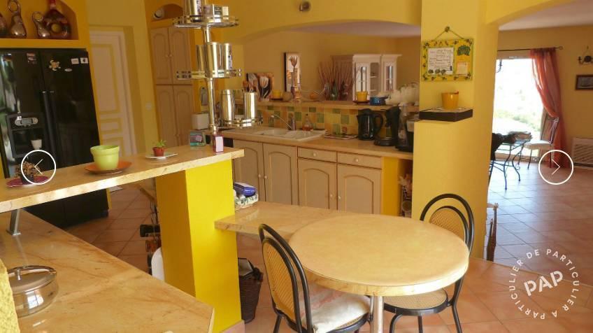 Maison Fitou (11510) 569.000€