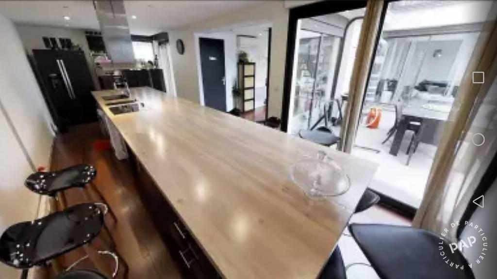 Maison Bobigny (93000) 800.000€