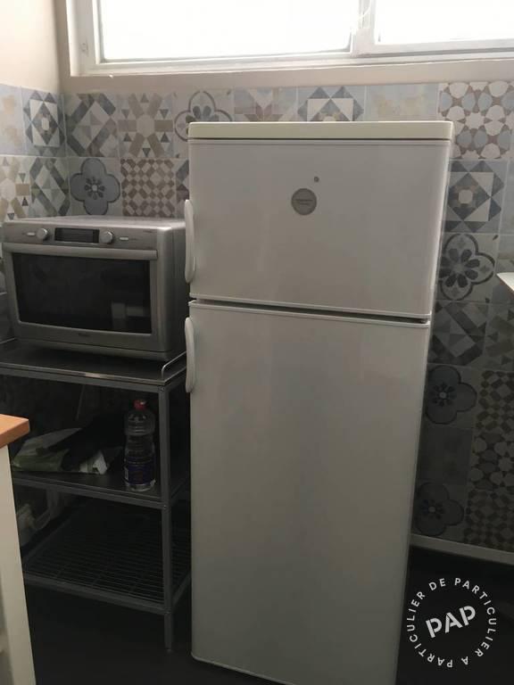Appartement Paris 12E 520€