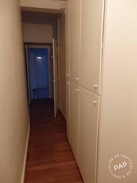 location appartement 2 pi ces 51 m orleans 45 51 m 550 de particulier particulier. Black Bedroom Furniture Sets. Home Design Ideas
