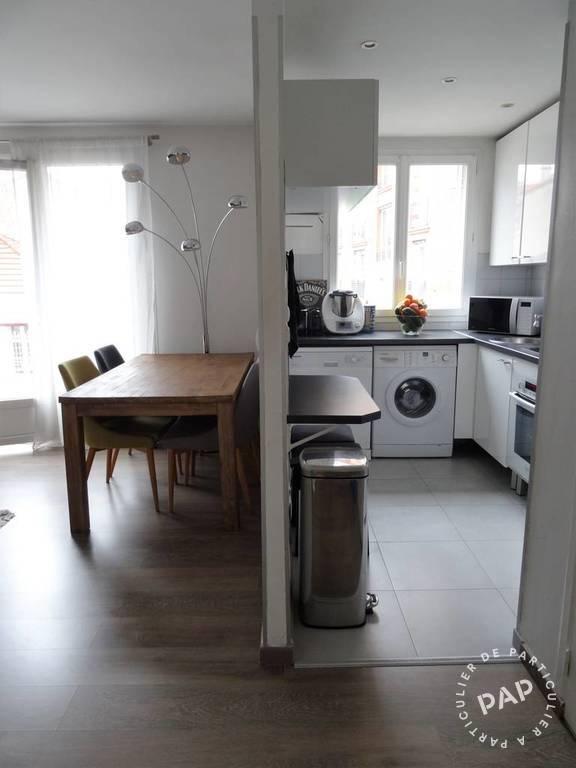 Appartement Vincennes (94300) 1.620€