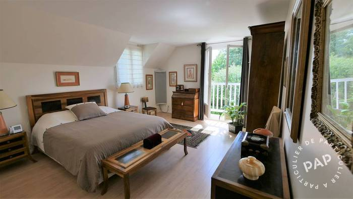 Maison Villennes-Sur-Seine (78670) 998.000€