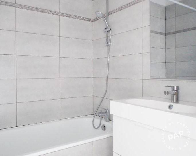 Appartement Grigny (91350) 850€