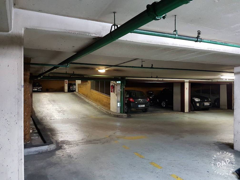 Location garage parking paris 3e 170 de particulier for Garage automobile paris 13