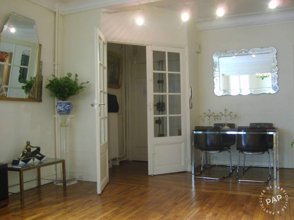 Location appartement 4 pi ces 101 m paris 18e 101 m for Art et cuisine rm 101