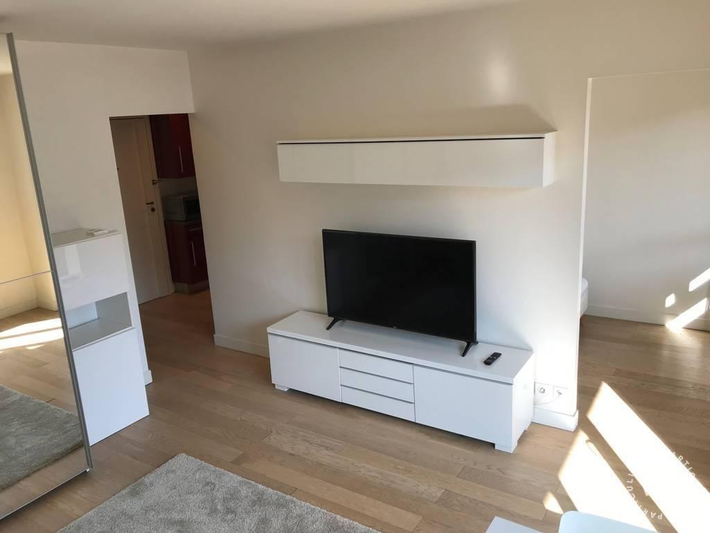 Location meubl e appartement 2 pi ces 33 m paris 14e 33 for Bail de location meuble